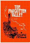 BURY LOCAL HISTORY SOCIETY THE FORGOTTEN VALLEY